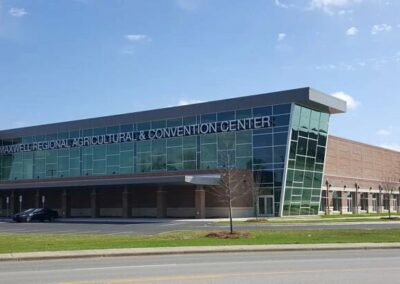 Maxwell Center